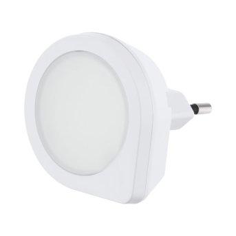 Eglo TINEO Plug-in Light LED white, 1-light source, Motion sensor