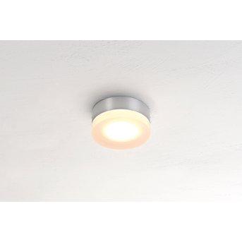 Bopp ONE Ceiling light LED aluminium, 1-light source