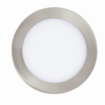 Eglo FUEVA-C recessed light LED matt nickel, 1-light source, Colour changer