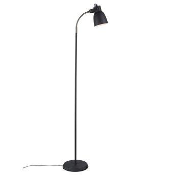 Nordlux ADRIAN Floor Lamp black, 1-light source