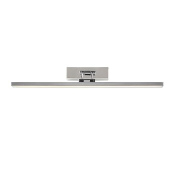 Lucide ERWAN mirror light LED chrome, 1-light source