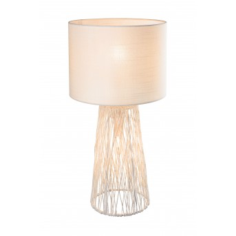 Globo ROVALE Table lamp white, 2-light sources