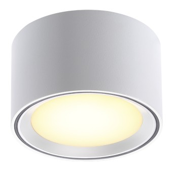 Nordlux FALLON Ceiling light white, 1-light source