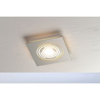 Bopp GALAXY COMFORT Ceiling Light LED aluminium, 1-light source