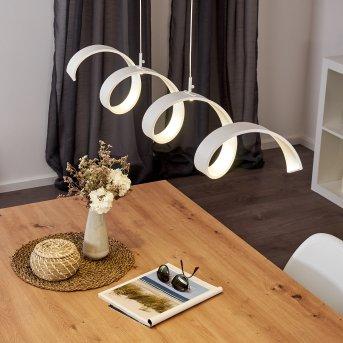 REZAT Ceiling Light LED white, 1-light source