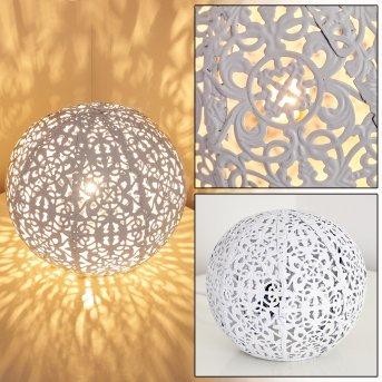 KOBENHAVN Table Lamp white, 1-light source