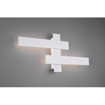 Trio BELFAST Wall Light LED white, 2-light sources