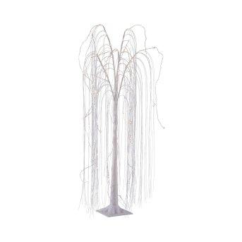 Leuchten-Direkt WILLOW LED tree white, 100-light sources
