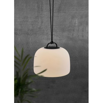 Nordlux KETTLE Hanging lamp LED white, 1-light source
