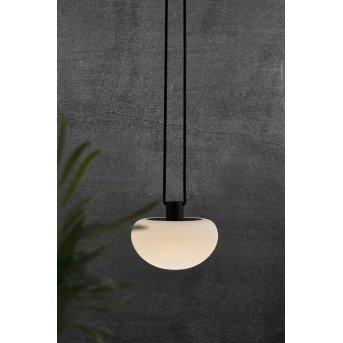 Nordlux SPONGE Hanging lamp LED anthracite, 1-light source