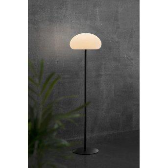 Nordlux SPONGE outdoor floor lamp LED anthracite, 1-light source