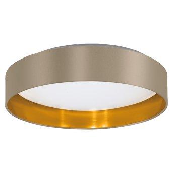 Eglo MASERLO Ceiling Light LED white, 1-light source