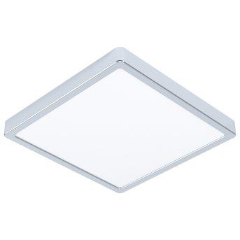 Eglo FUEVA recessed light LED chrome, 1-light source