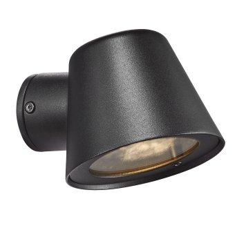 Nordlux ALERIA Outdoor Wall Light black, 1-light source