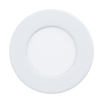 Eglo FUEVA recessed light LED white, 1-light source