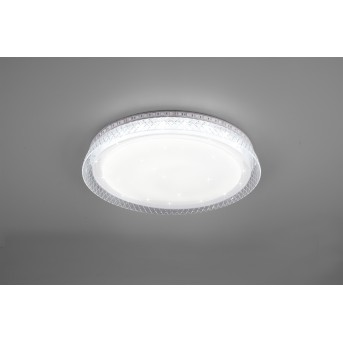 Reality THEA Ceiling Light LED white, 2-light sources