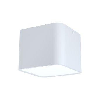 Eglo GRIMASOLA recessed light white, 1-light source