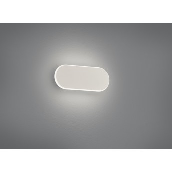 Trio CARLO Wall Light LED white, 1-light source