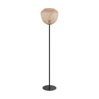 Eglo DEMBLEBY Floor Lamp black, 1-light source