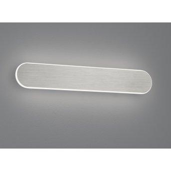Trio CARLO Wall Light LED matt nickel, 1-light source