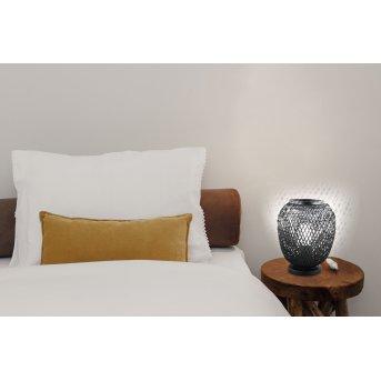 Eglo DEMBLEBY Table lamp black, 1-light source