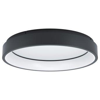 Eglo MARGHERA Ceiling Light LED black, 1-light source, Colour changer