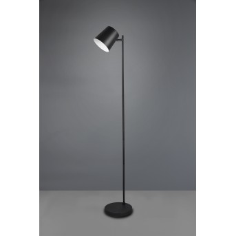 Reality BLAKE Floor Lamp LED black, 1-light source