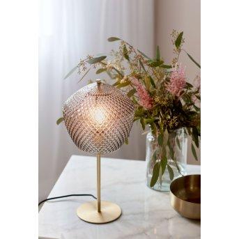 Nordlux ORBIFORM Table lamp brass, 1-light source