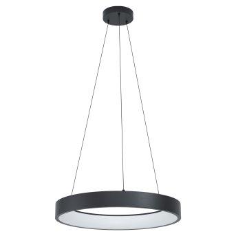 Eglo MARGHERA Pendant Light LED black, 1-light source, Colour changer