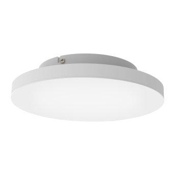 Eglo TURCONA Ceiling Light LED white, 1-light source, Colour changer