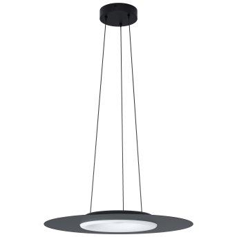 Eglo COMPO ROSSO Pendant Light LED black, 1-light source, Colour changer