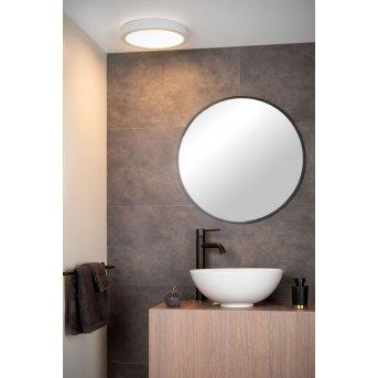 Lucide BRICE Ceiling Light LED white, 1-light source