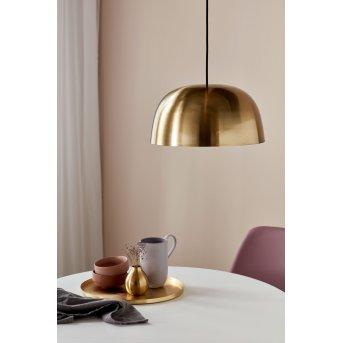 Nordlux CERA Pendant Light brass, 1-light source