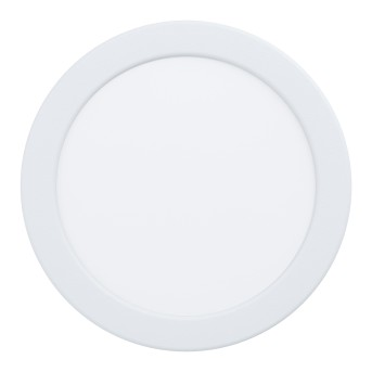 Eglo FUEVA recessed light LED white, 1-light source
