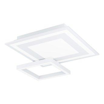 Eglo SAVATARILA Ceiling Light LED white, 1-light source, Colour changer