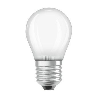 Osram LED E27 2,5 Watt 2700 Kelvin 250 Lumen