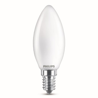 Philips  LED E14 40 Watt 2700 Kelvin 470 Lumen