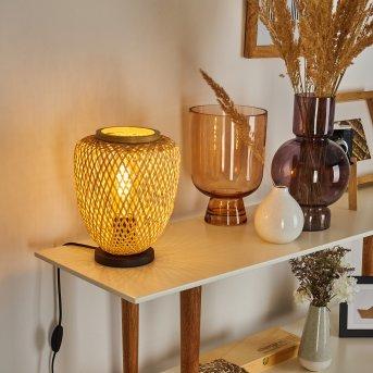 SOLERA Table lamp black, 1-light source