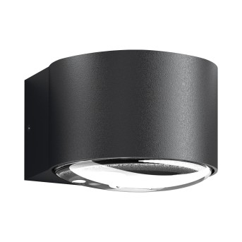 KS Verlichting ICON Outdoor Wall Light anthracite, 1-light source