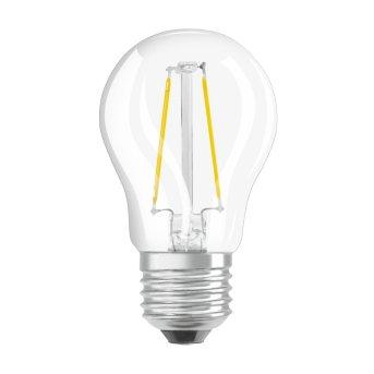Osram LED E27 4,5 Watt 2700 Kelvin 470 Lumen
