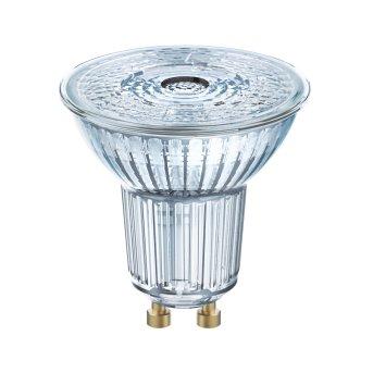 Osram LED GU10 4,5 Watt 2700 Kelvin 350 Lumen