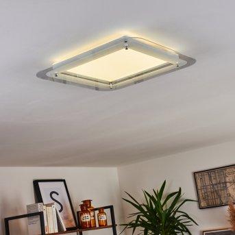 IPRES Ceiling Light LED white, 1-light source