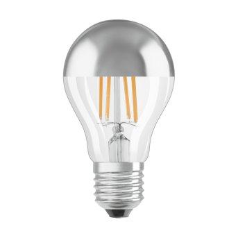 Osram LED E27 7 Watt 2700 Kelvin 650 Lumen