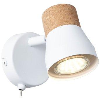 Brilliant MOKA Spotlight white, 1-light source
