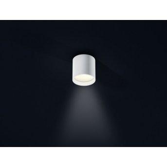 Helestra DORA 1 ceiling light LED white, 1-light source