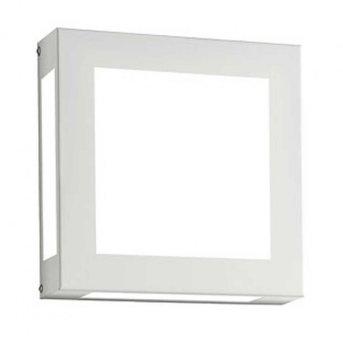 Cmd Aqua Legendo wall light white, 1-light source