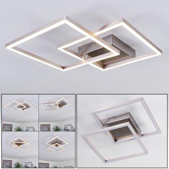 TORRES Ceiling Light LED white, 2-light sources