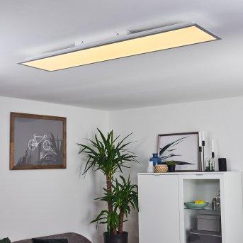 NEXO Ceiling Light LED white, 1-light source