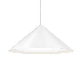 Louis Poulsen KEGLEN Pendant Light LED white, 1-light source
