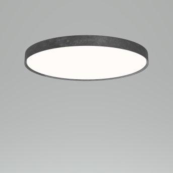 Louis Poulsen SLIM ROUND recessed light LED aluminium, 1-light source
